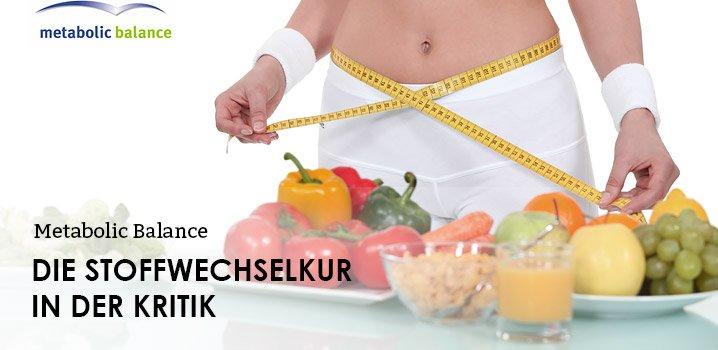 metabolic balance tagebuch